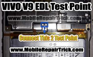 VIVO V7 Plus Edl Pinout | Edl Test Point - MobileRepairTrick com