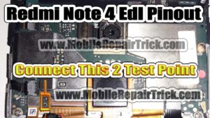 What is EDL Mode (EDL Test Point & EDL Pinout